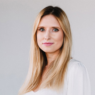 Anita Piasecka