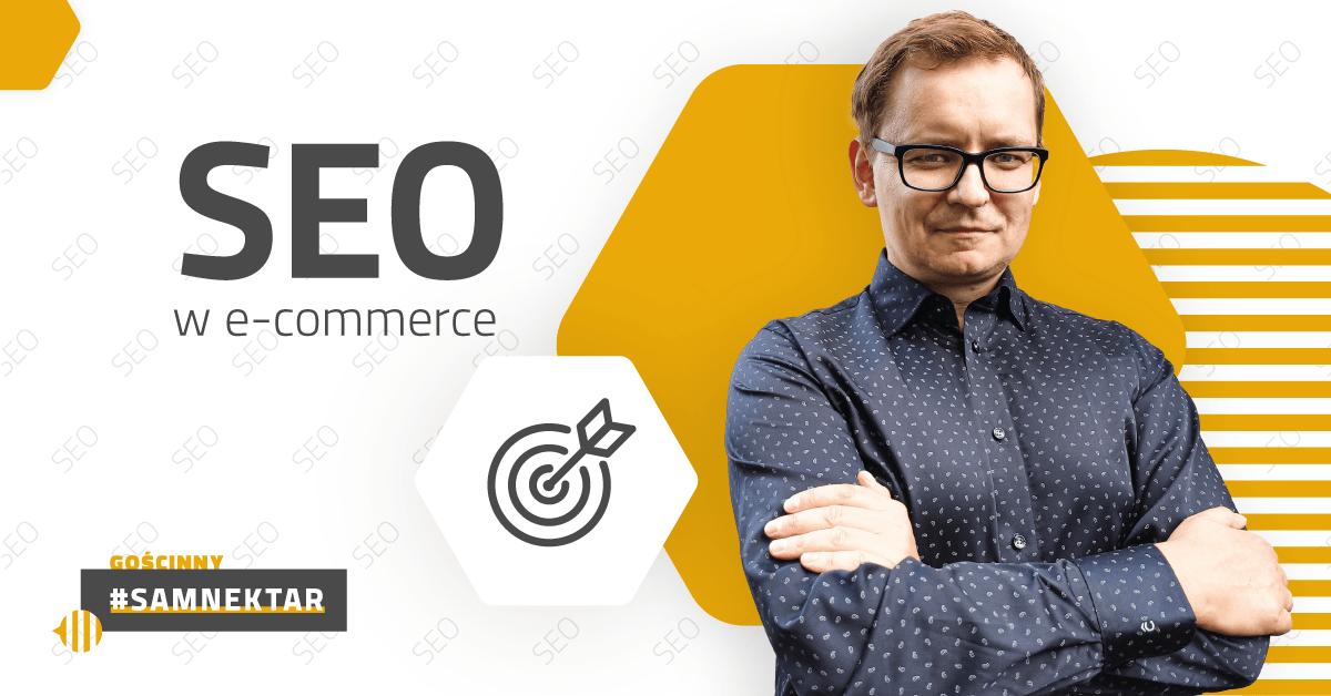 Pozycjonowanie e-commerce